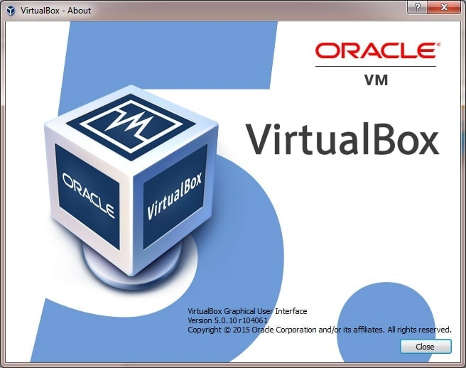 virtualbox For Mac Final Free Download