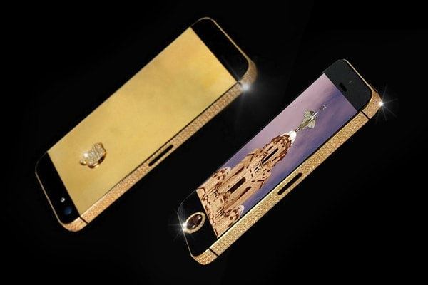 Most Expensive Phone