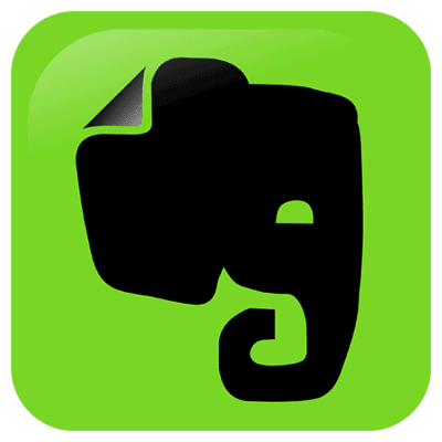 Evernote Apps