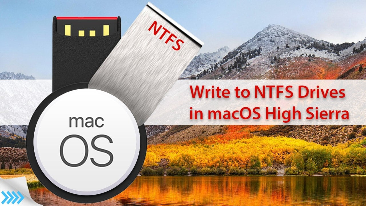 mac write to ntfs