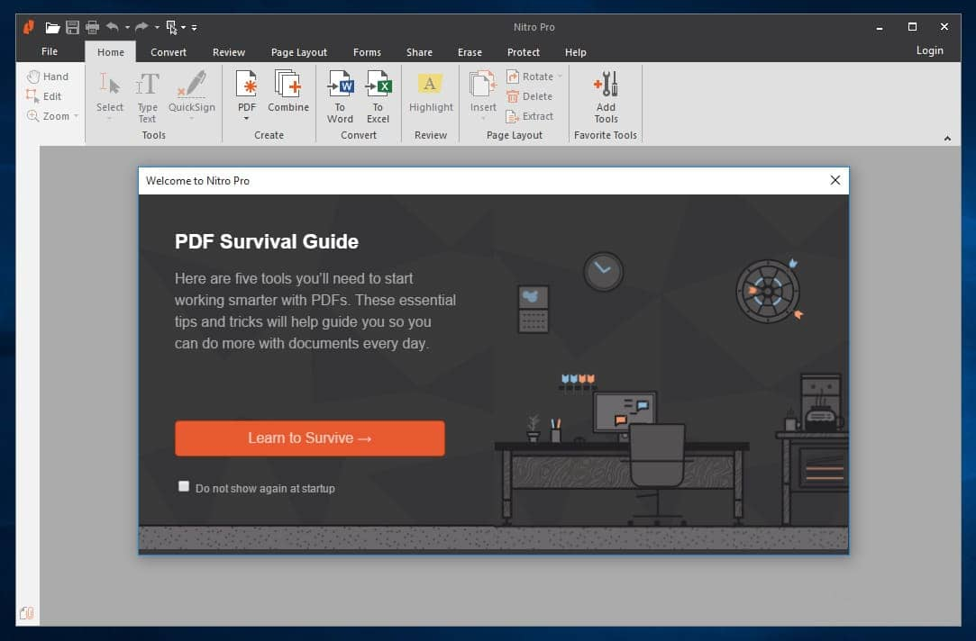 Nitro Pro Review 2019: Is it the Best PDF Software?