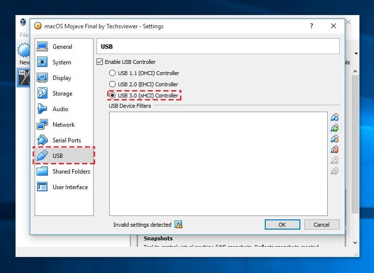 How to Install VirtualBox Extension Pack and Enable USB 3 0