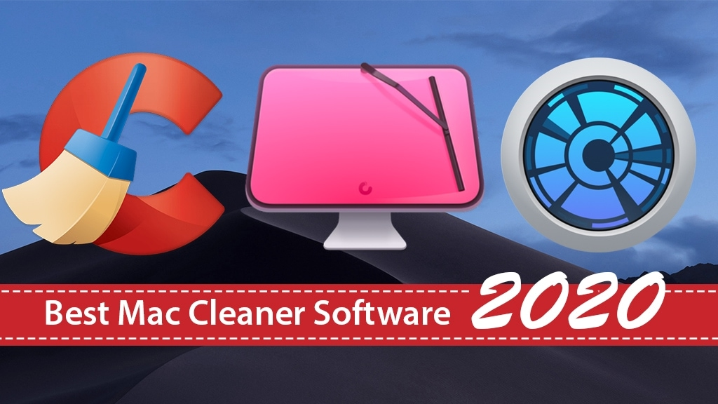 Best Mac Cleaner Software 2020