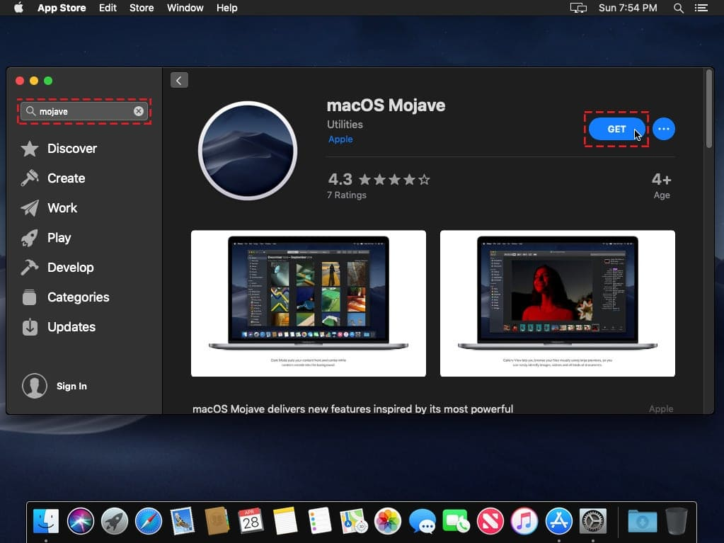 How to Update Your macOS Mojave on VMWare to the Latest Version
