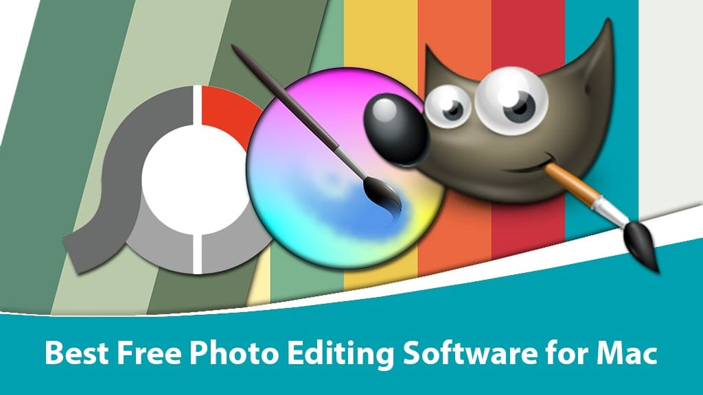 Best Free Photo Editing Software For Mac 2019
