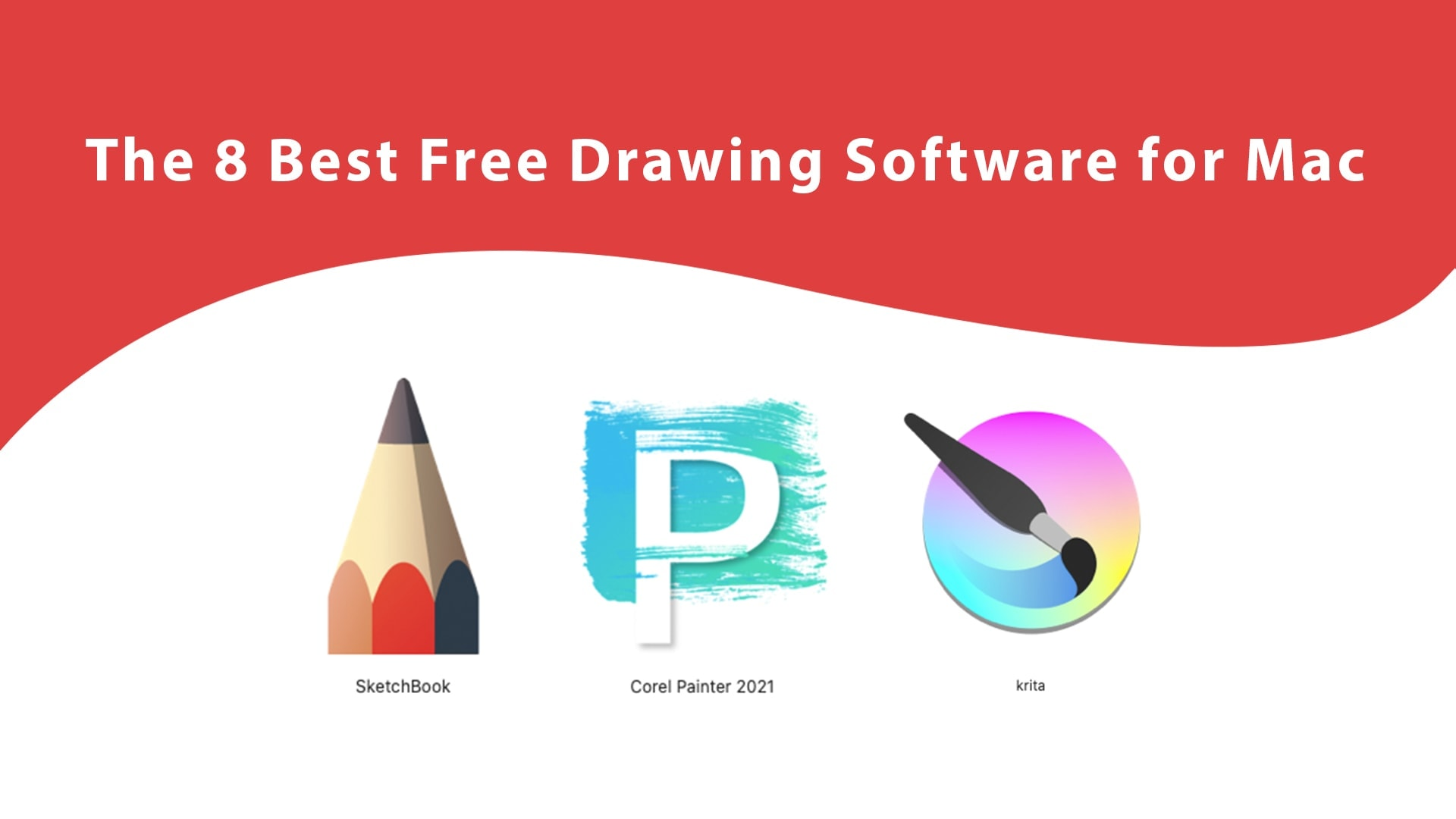 The 8 Best Free Drawing Software for Mac